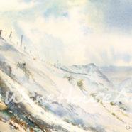 Baulk Snow
