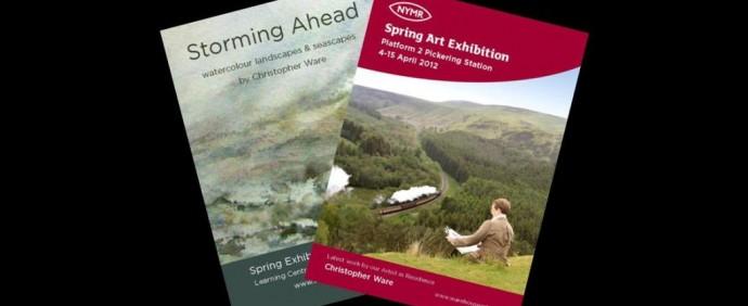 Spring 2012 Exhibition