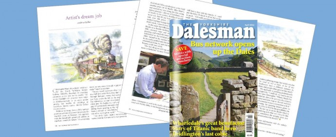 Dalesman blog image