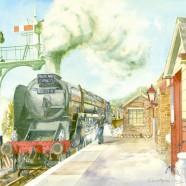 Moorland Express